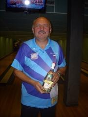Sezóna 2012 / 2013 - vítěz 2.hrací den 7.10.2012