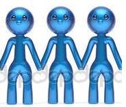 modří panáčci web
